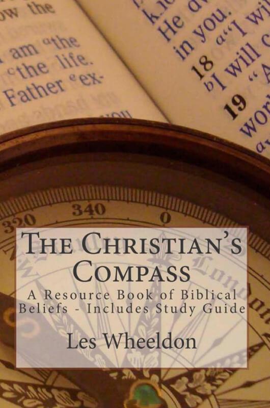 A Christian's Compass